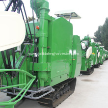 Fast Delivery for Harvesting Machine Agriculture machinery equipment rice combine harvesting supply to French Polynesia Factories