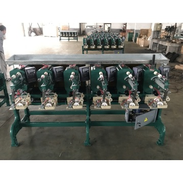 Cone winder textile machinery