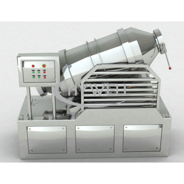 Two Dimensional Swing Mixer
