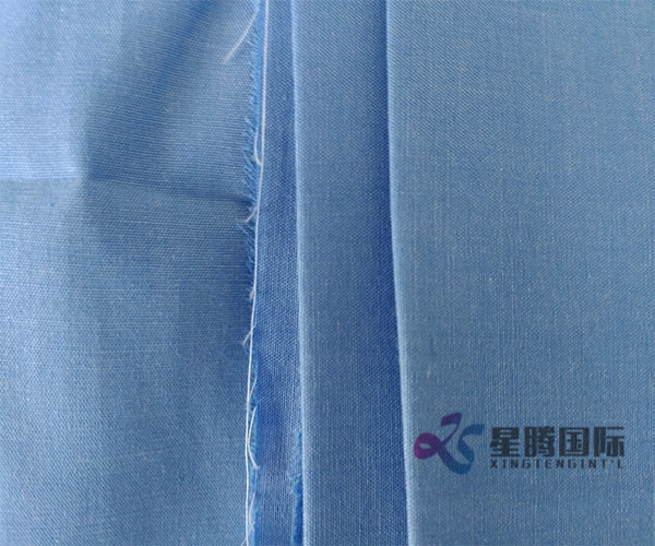 Fashion Comfortable Yarn Dyed Fabrics 100% Cotton