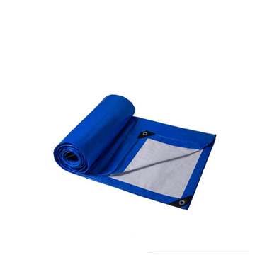 PE Tarpaulin Blue Color