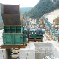 30T/H - 50T/H Stone Quarry Crushing Plant
