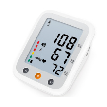 Upper arm type blood pressure monitor ORT530
