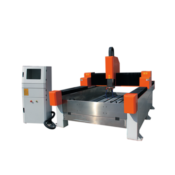 stepper driving dsp cnc big stone cutting machine