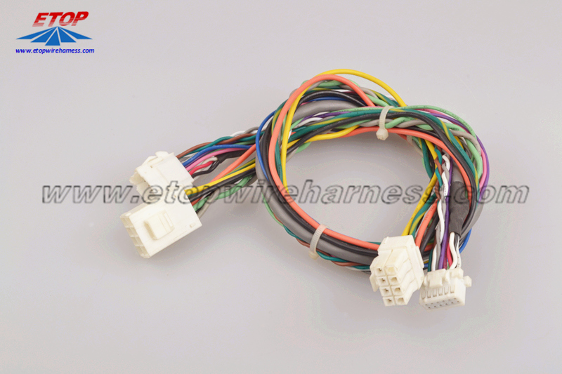 Electrical wiring assembly