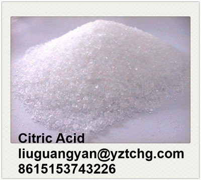 Citric acid02