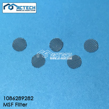 Manufacturer of for SMT Single Nozzle Filter Head filter for Panasert MSF by Panasonic export to Sri Lanka Manufacturer