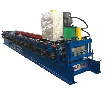 2019 colored steel siding wall panel forming machine