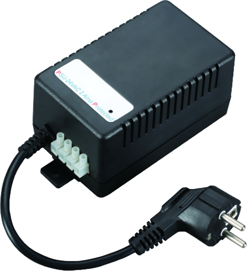 18V 2A Linear Power Supply