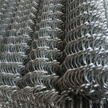 ISO Protecting slope welded gabion cage