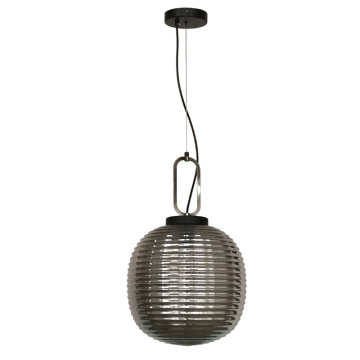 Northern europe single E27 modern hanging pendant lamp
