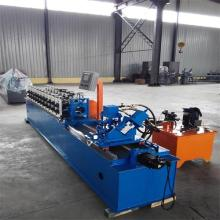 China Gold Supplier for for Stud And Track Light Keel Forming Machine steel stud and track roll forming machine export to United States Minor Outlying Islands Supplier