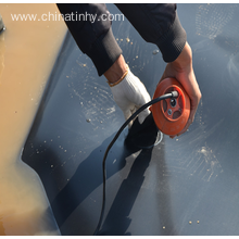 Water Channel Seepage-Proofing HDPE Geomembrane Price