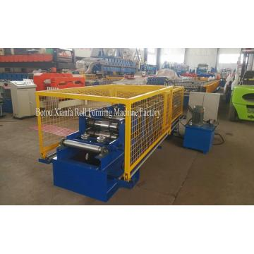Australia Customized Metal Profile Cold Roll Forming Machine