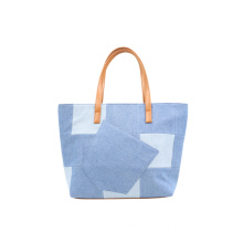Single shoulder tote bag Customized
