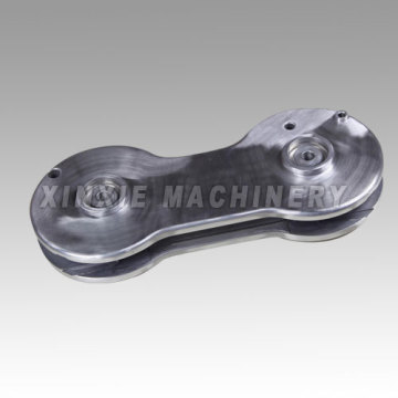 Aluminum Alloy Die Casting of Medical Device