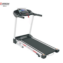 Good quality fitness gym equipment body fit treadmill