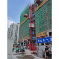 Rent Galvanized Zinc Plated Zinc-coated Building Elevator