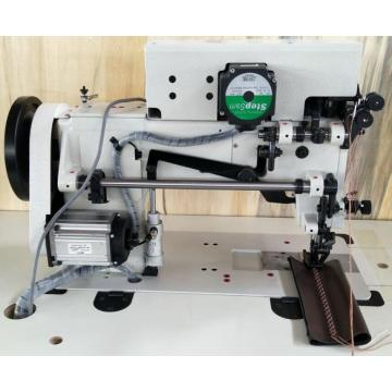 Computerized Heavy Duty Thick Thread Ornamental Stitch Sewing Machine
