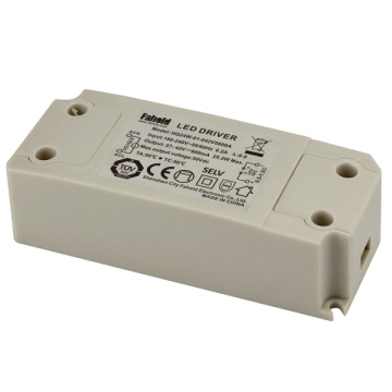 CE LED Panel Light Driver 600mA