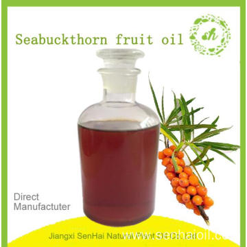 100% Pure Natural Sea buckthorn Oil