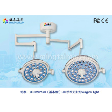 Hospital LED surgical light