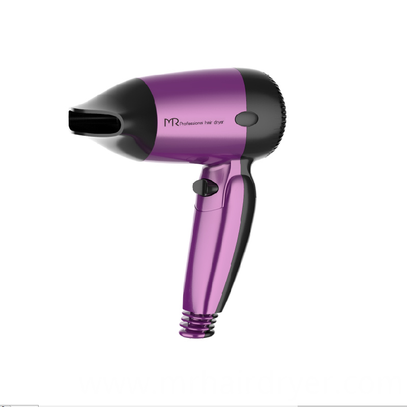 Negative Ionic Hair Dryer