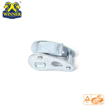 High Quality for Plastic Handle Ratchet Buckle Heavy Duty Zinc Alloy Cam Buckle With 2500LBS export to El Salvador Importers