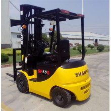 1.5 Ton Electric Fork Lifter with AC Motor