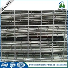Concrete Security Construction Reinforcing Welded Wire Mesh