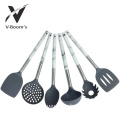 5PC Nylon Kitchen Cooking Tools