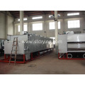 DWC Dewatering Mesh Belt Dryer