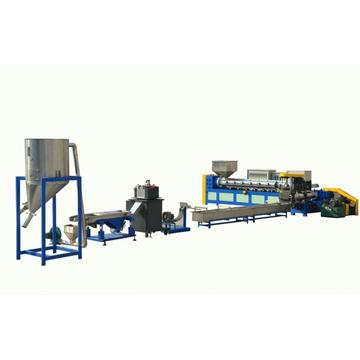 PET/PP/PE plastic recycling machine
