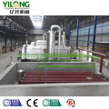 used oil recycling machine vacuum distillation plant