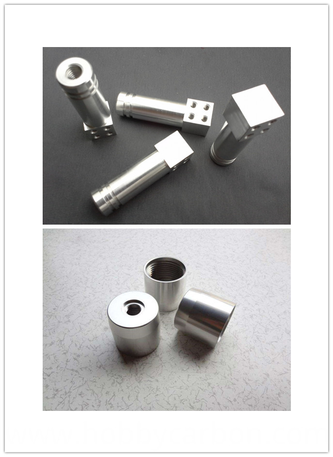 Professional customized machining