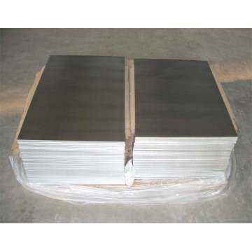 High quality 3004 aluminum sheet for car chasis