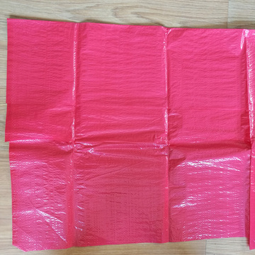 Red Tarpaulin Roll Goods