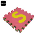 Baby Children Interlocking EVA Foam Alphabets Puzzle Mat