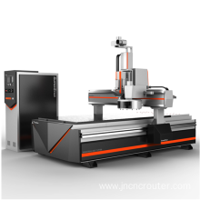 ATC woodworking engraving cnc machine