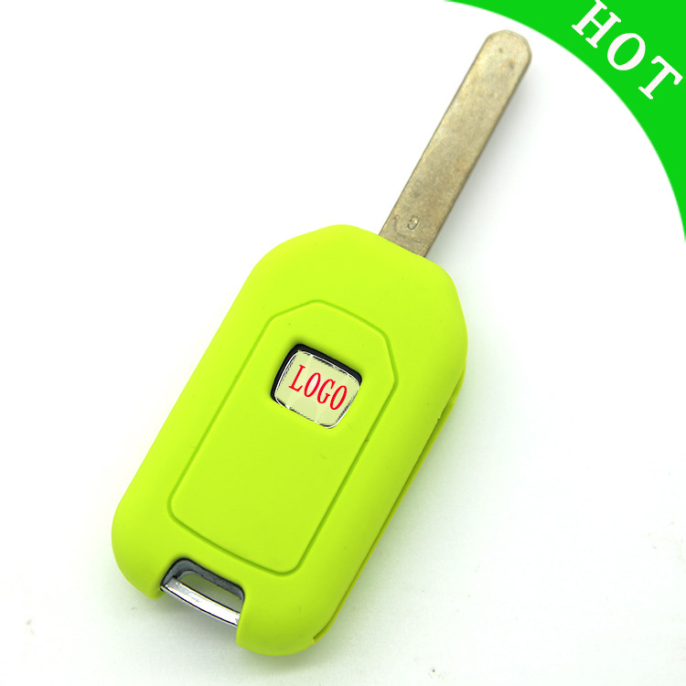 Colorful Car Key Cover For Honda
