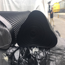 2019 Hdpe Plastic Dimpled Drain Board/Drainage sheet