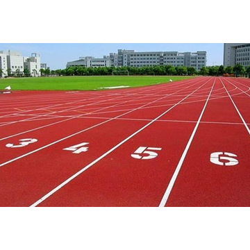 All Weather Courts Sports Surface Flooring Athletic Running Track