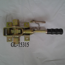 Tensioner for Curtain Sider Side Parts