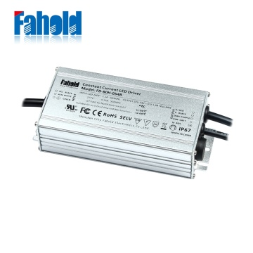24V 36V 48V Constant Voltage Led Driver IP67