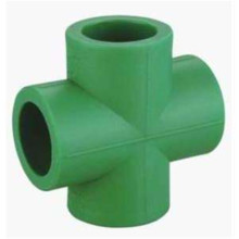 PPR male & female elbow ppr pipe