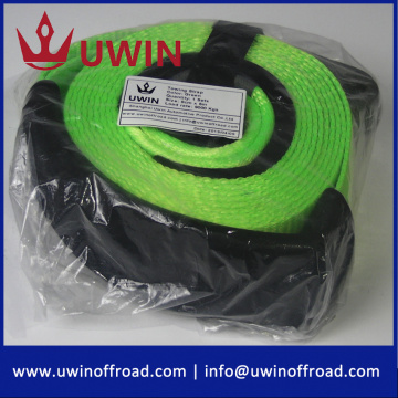 7.5cm 6m High strength tow strap