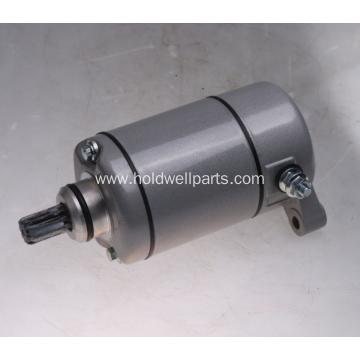 Bobcat ATV starter motor 7018855 for loader
