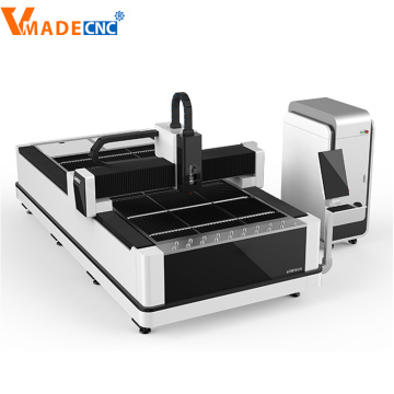 750W Metal Fiber Laser Cutting Machine Price
