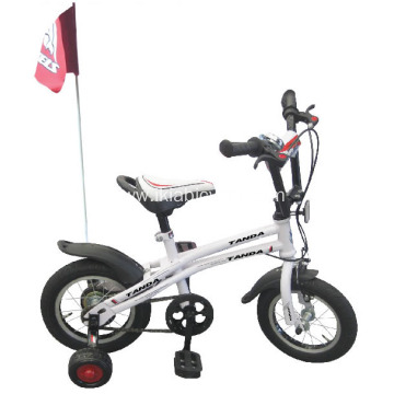 White Easy Ride Kids Bike