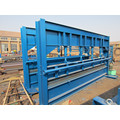 DX new typey bending roll forming machine